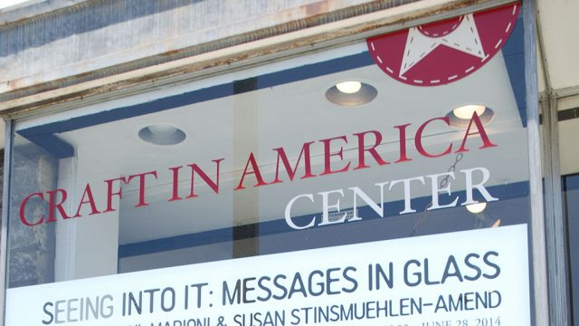 Craft in America Center