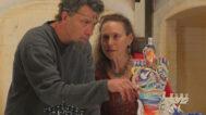 Susan Garson & Tom Pakele