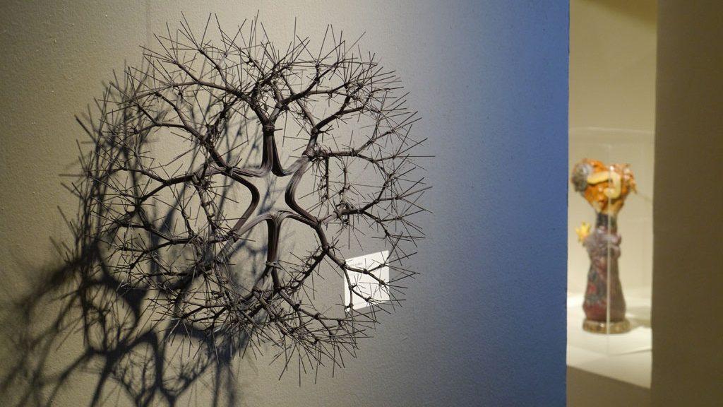 Ruth Asawa, Untitled