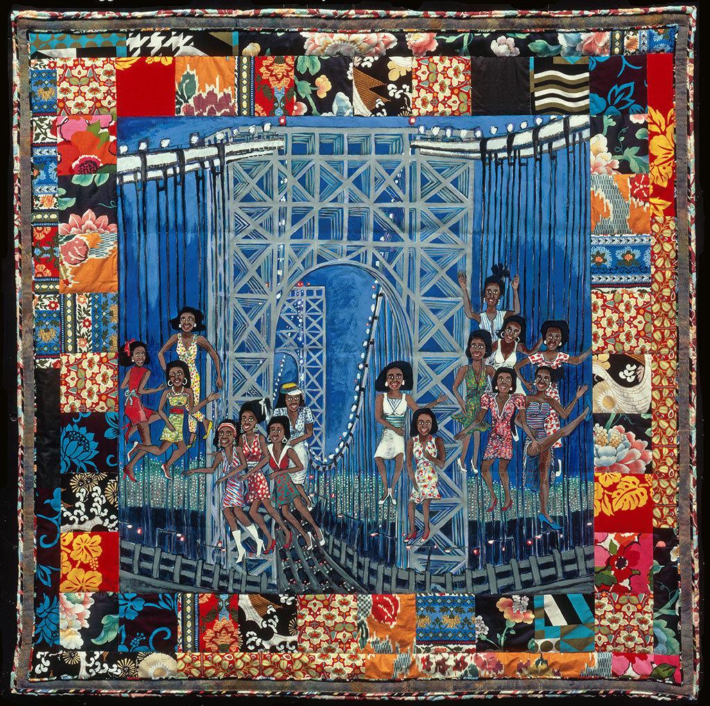 a biography of faith ringgold an african american artist Faith ringgold, painter, writer, speaker, mixed media sculptor and performance artist lives and works in englewood, new jersey ms ringgold is professor emeritus at the university of california, san diego where she taught art from 1987 until 2002.