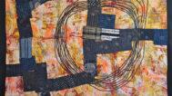 Joe Cunningham, Patchwork Quilt