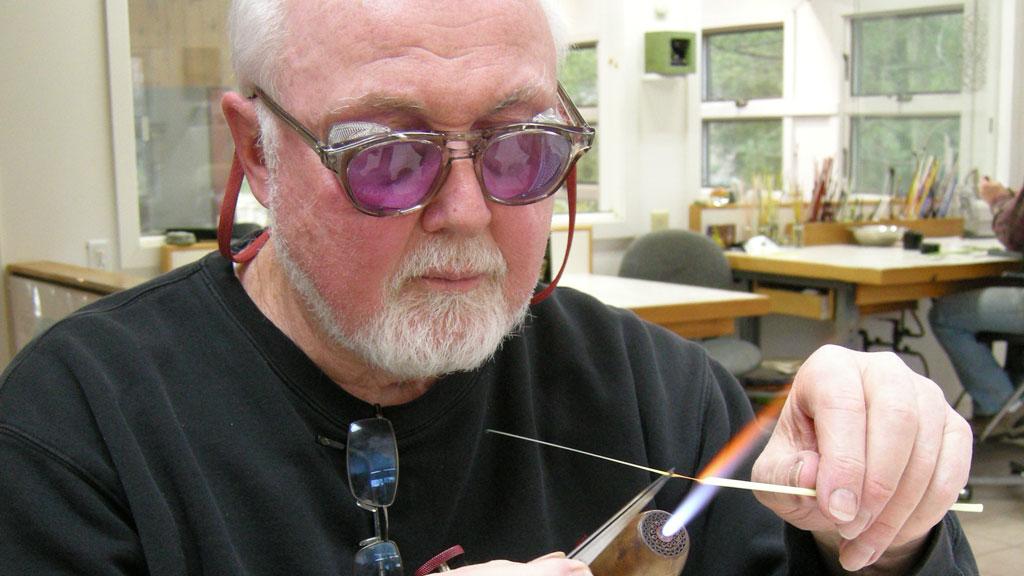 Paul Stankard