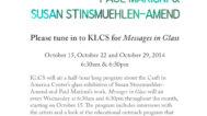 KLCS Airing