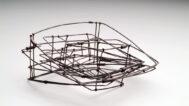 Donna D'Aquino, Wire Bracelet #62, 1999