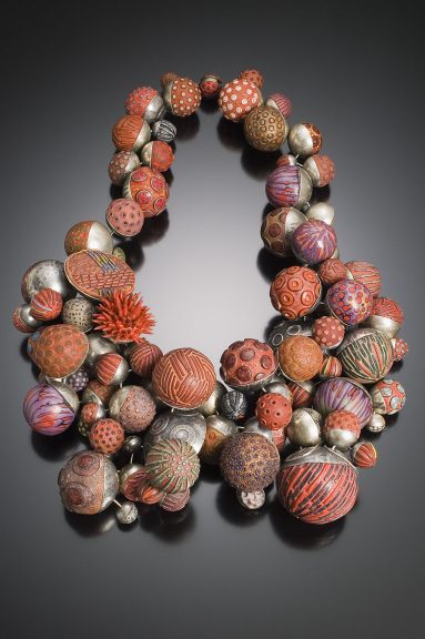 Steve Ford and David Forlano, Necklace, 2006