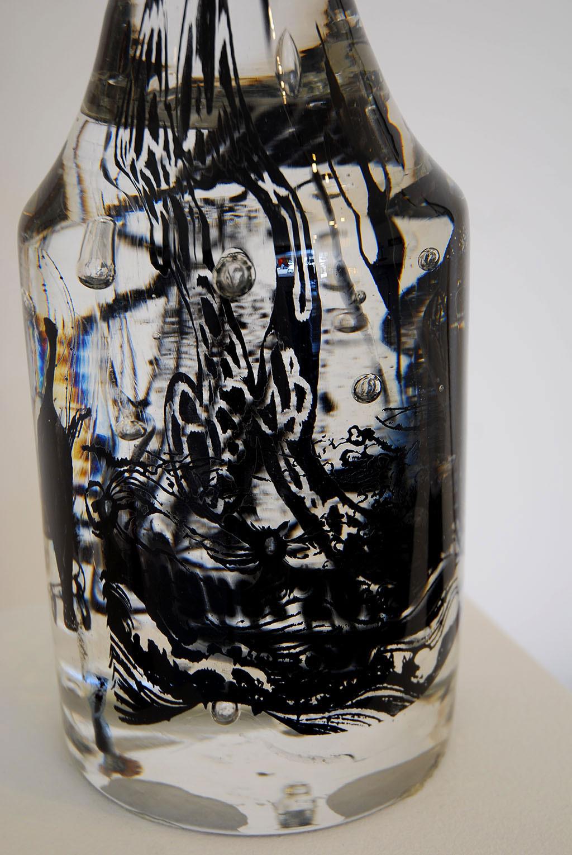 Susan Stinsmuehlen-Amend, Common Vessels/ Spray Bottle, 2006