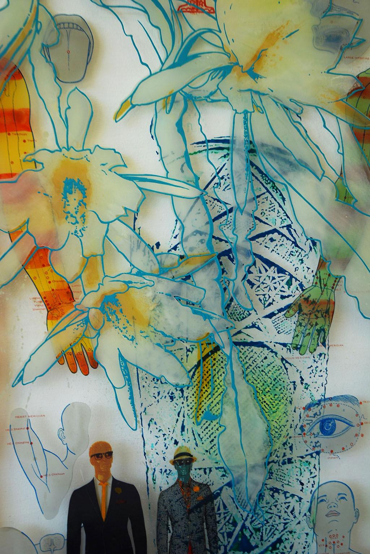 Susan Stinsmuehlen-Amend, Manview II, 2013