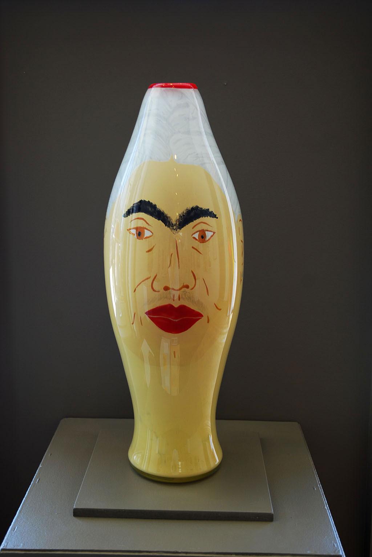 Paul Marion, Frida, 1992