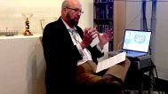 Jim Cohen Talk