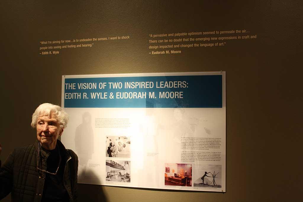 Eudorah M. Moore