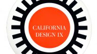 California Design Nine logo