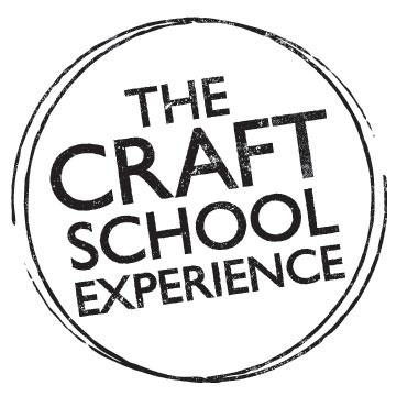 Craft school experience - banner