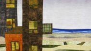 Geri Patterson-Kutras, Beach House #2, 2014
