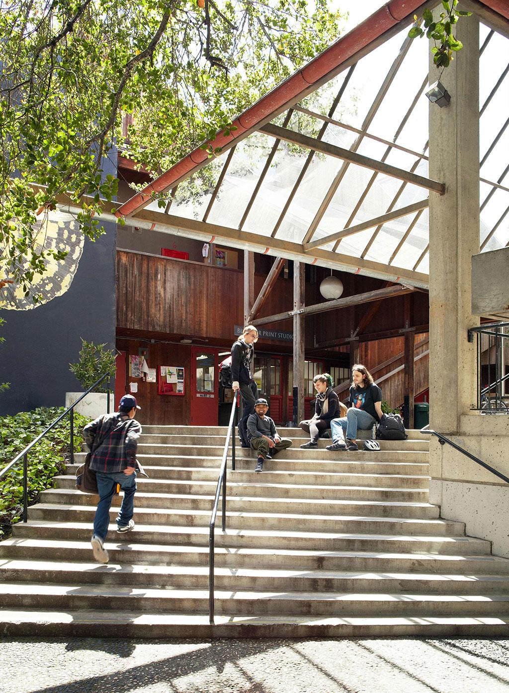 California College Of The Arts 104