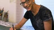 Lorraine Bubar