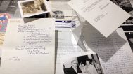 Letters to Sam Maloof from the ACC archives