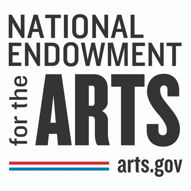 National Endowment for the Arts NEA