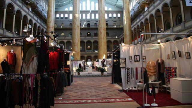 Smithsonian Craft Show