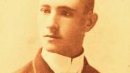 Charles Greene, ca. 1888 ( Greene and Greene Archives)