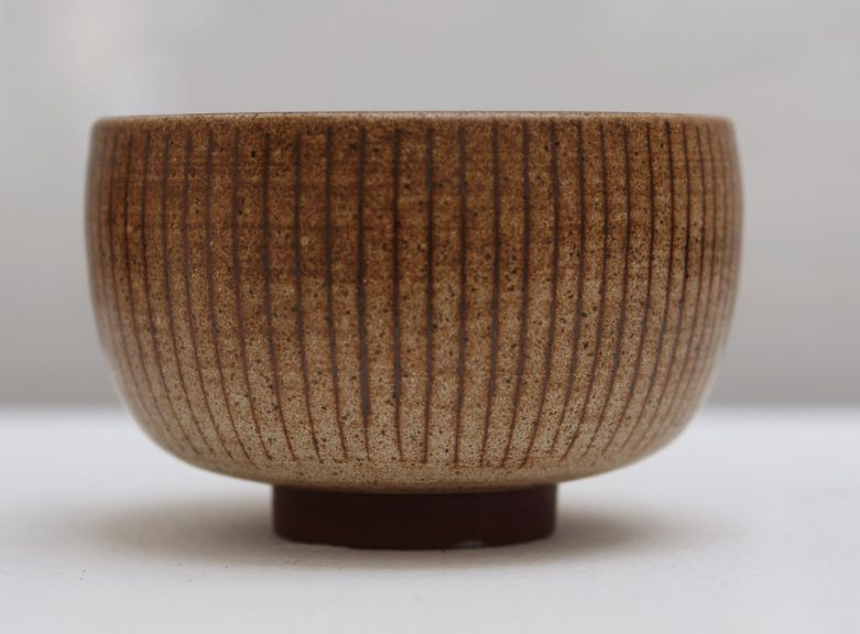 Harrison McIntosh, Bowl, Circa 1950, California Visionaries: Seminal Studio Craft, Featuring Works from the Forrest L. Merrill Collection