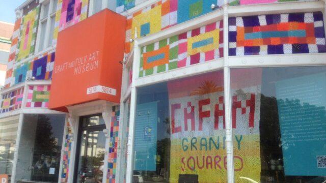 Craft and Folk Art Museum, Craft Contemporary