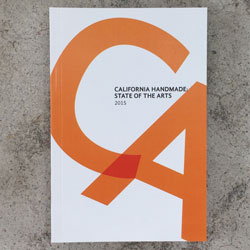 California Handmade catalog CA