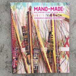 Mano-Made Consuelo Jimenez Underwood catalog