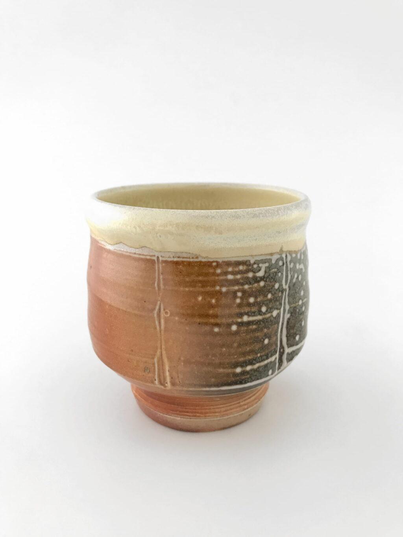 Andy Balmer craft in america humble legacy yunomi