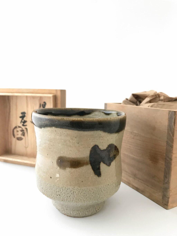 Shoji Hamada craft in america humble legacy yunomi