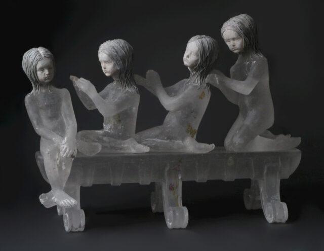 Christina Bothwell, Imaginary Friends, Storytellers, Craft in America