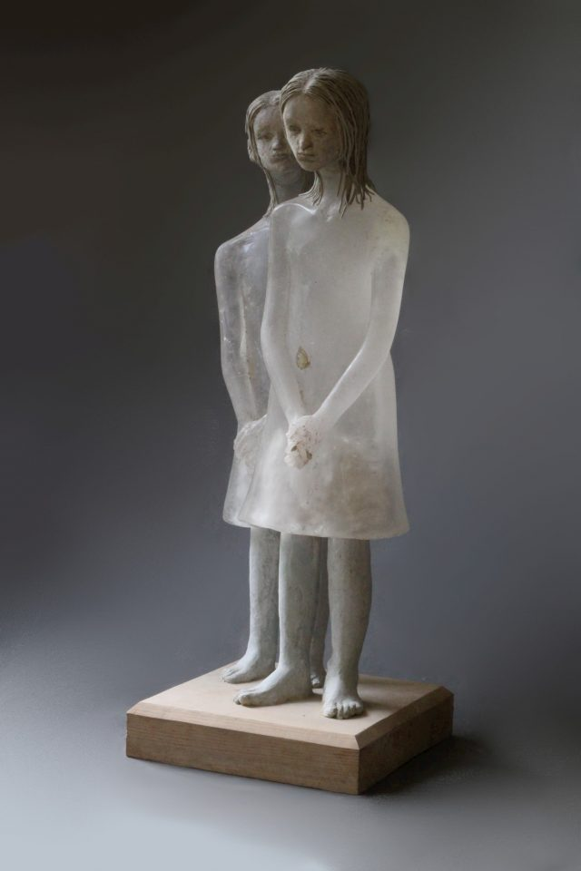 Christina Bothwell, Two Violets, Storytellers, Craft in America