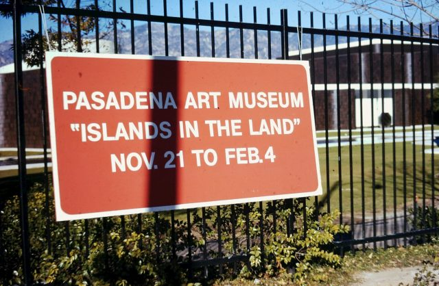 Islands in the Land Exhibition, Appalachia, The Rio Grande N.M, Craft in America