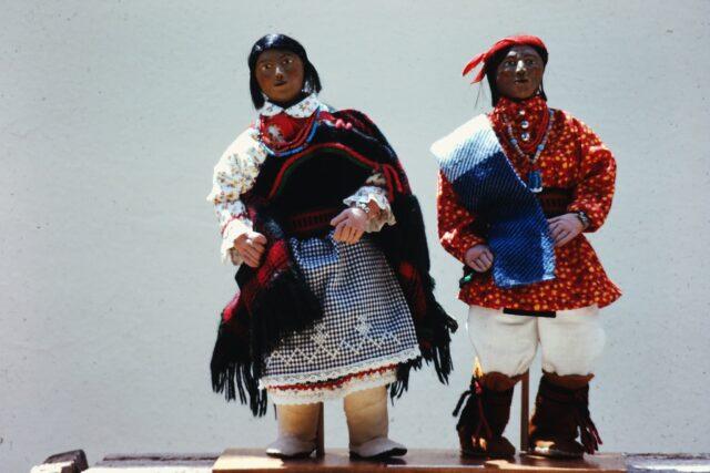 Islands in the Land, The Rio Grande exhibition, Pasadena Art Museum, Eudora Moore, Craft in America