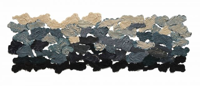 Ana Lisa Hedstrom, Our Wide Blue and Black Sea, Craft in America
